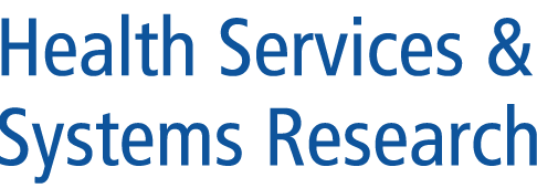 Health Services & Systems Research