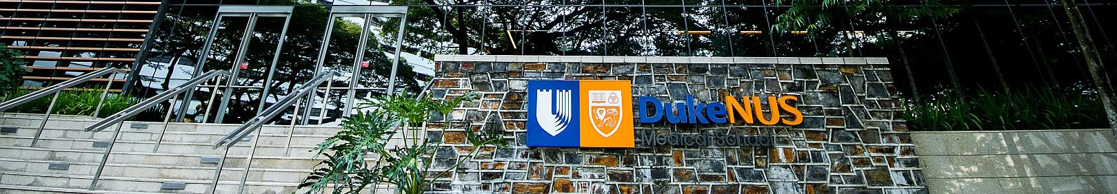 Banner Image for Duke-NUS Medical School