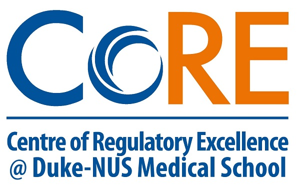 Centre of Regulatory Excellence